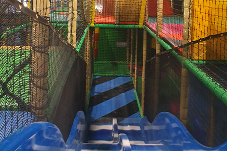 soft play services in uk