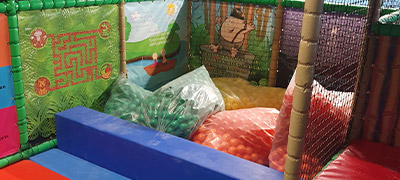 soft play design and services, InstaPlay