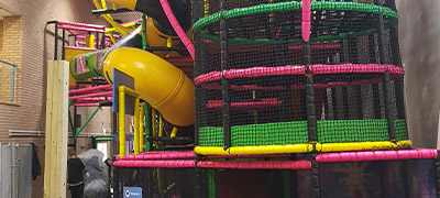 soft play services and installation